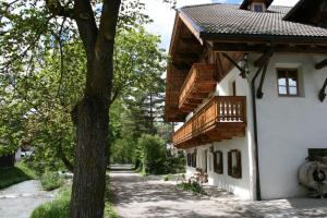 Apperlehof, Apartmány  Villabassa - big - 44