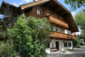 Apperlehof, Apartmány  Villabassa - big - 43