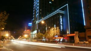 Photo of Badi Hotel E Home Inn Kunming Kunming North Huancheng Road