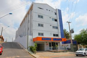 Photo of Hotel Sandis Mirante