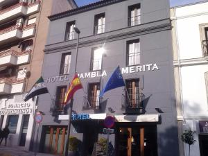 Photo of Hotel Rambla Emerita