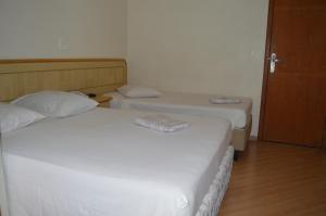 Standard Triple Room with Fan(1 Double bed +1 Twin bed)