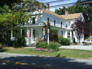 Photo of Riverwind Inn Bed And Breakfast