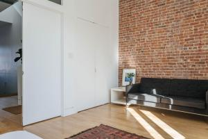 One-Bedroom Apartment -  West 128th Street