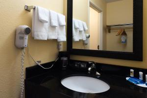 Fairfield Inn Fort Leonard Wood St. Robert, Hotely  Saint Robert - big - 7