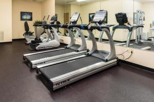 Fairfield Inn Fort Leonard Wood St. Robert, Hotels  Saint Robert - big - 6