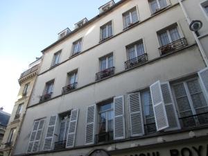 Photo of Hôtel Stella