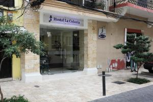 Photo of Hostal La Colonia