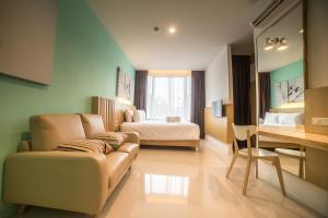 The Bliss Ubon, Hotels  Ubon Ratchathani - big - 13