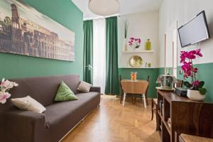 Photo of Colosseo Rome Apartments