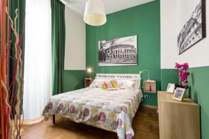 Colosseo Rome Apartments - abcRoma.com