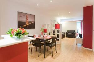 Foto Rent a Flat in Barcelona Poble Sec