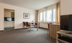 Photo of Ema House Serviced Apartments, Aussersihl