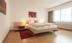 Photo of Ema House Serviced Apartments, Unterstrass