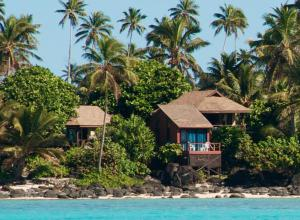 Photo of Muri Beach Cottages