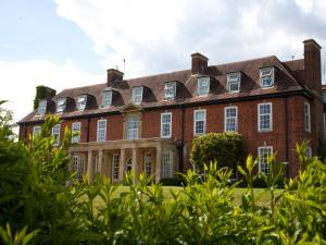 Catthorpe Manor Estate in Lutterworth, Leicestershire, England