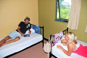 Nomads Cairns Backpackers (Serpent)