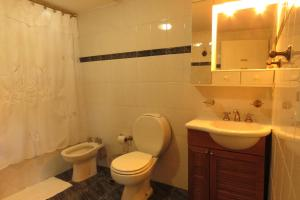 Standard Triple Room with Shared Bathroom