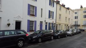 Cross Street Town House in Brighton & Hove, East Sussex, England
