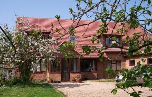 Westgrange House Bed & Breakfast in Canterbury, Kent, England