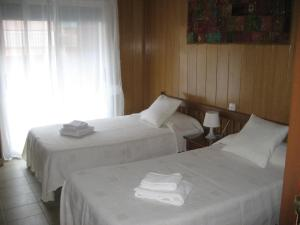 Guest houseHostal Olimpia, Castelldefels