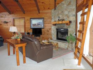 Grand View Cabin 7D