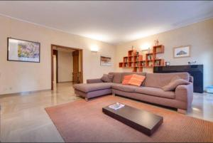 Apartment MonteCucco, Turin