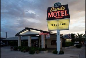 Photo of The Sands Motel
