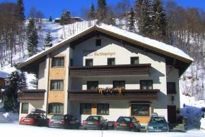 Pension Riedlsperger, Pensionen  Saalbach - big - 52