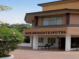 Photo of Golden Gate Hotel