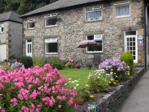 River Walk Bed and Breakfast in Bakewell, Derbyshire, England