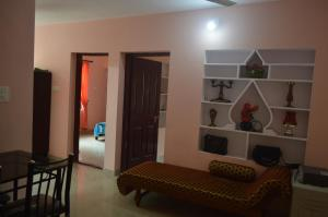 Alanchery Residency, Apartments  Shoranūr - big - 10