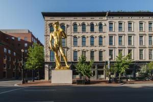 Photo of 21c Museum Hotel Louisville