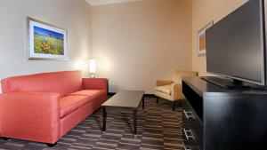 Queen Suite with Two Queen Beds - Disability Access - Non smoking