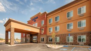 Photo of Best Western Plus Desert Poppy Inn