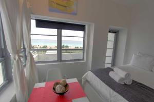 Deluxe Studio Apartment with Ocean view
