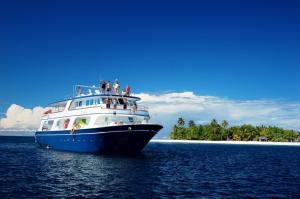 Photo of Liveaboard Amphibiya