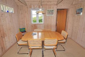Hvide Sande Holiday Home 376, Дома для отпуска  Nørre Lyngvig - big - 17