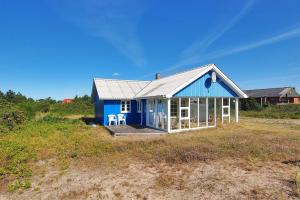 Hvide Sande Holiday Home 376, Дома для отпуска  Nørre Lyngvig - big - 2