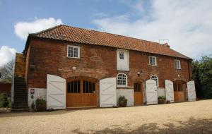 Manor House Stables in Martin, Lincolnshire, England