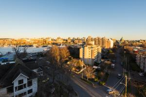 Harbour Towers Hotel & Suites, Hotel  Victoria - big - 50