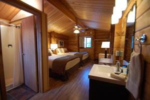 Photo of Denali Cabins