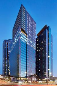 Photo of Four Points By Sheraton Seoul Namsan