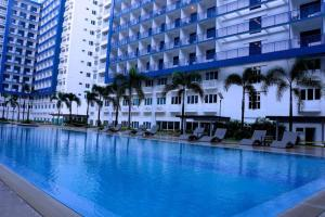 Cristies Sea Residences, Appartamenti  Manila - big - 10