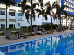 Cristies Sea Residences, Appartamenti  Manila - big - 20