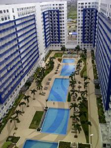 Cristies Sea Residences, Appartamenti  Manila - big - 19