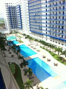 Cristies Sea Residences, Appartamenti  Manila - big - 17