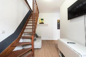 Photo of Atico Duplex Loft Lavapies
