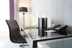 Executive Kamer met Kingsize Bed met toegang tot de lounge
