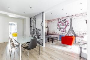 Photo of Design Flat St Denis Montorgueil